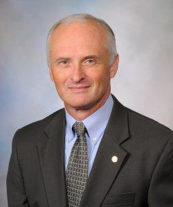 Kenneth R. DeVault, MD, FACG ACG President 2015-2016