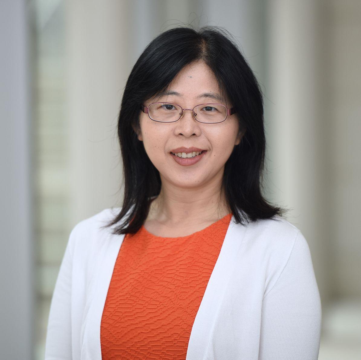 Li Jiao, MD